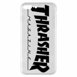 Чохол для iPhone 8 Plus Thrasher Magazine