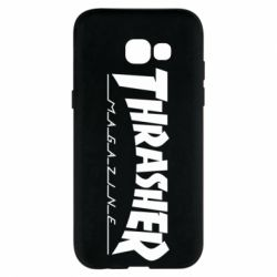 Чохол для Samsung A5 2017 Thrasher Magazine