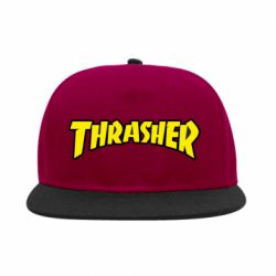 Снепбек Thrasher - FatLine