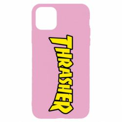 Чехол для iPhone 11 Thrasher