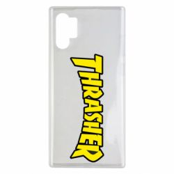 Чехол для Samsung Note 10 Plus Thrasher
