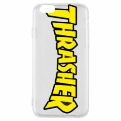 Чехол для iPhone 6/6S Thrasher