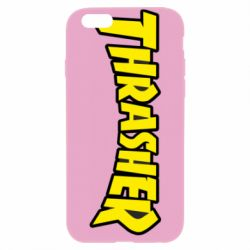Чехол для iPhone 6 Plus/6S Plus Thrasher