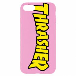 Чехол для iPhone 7 Thrasher