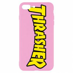 Чехол для iPhone 8 Plus Thrasher