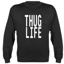 Реглан thug life - FatLine