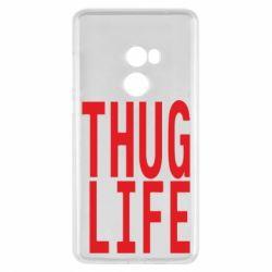 Чехол для Xiaomi Mi Mix 2 thug life
