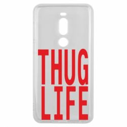 Чехол для Meizu V8 Pro thug life - FatLine
