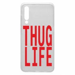 Чехол для Xiaomi Mi9 thug life