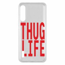 Чохол для Xiaomi Mi A3 thug life
