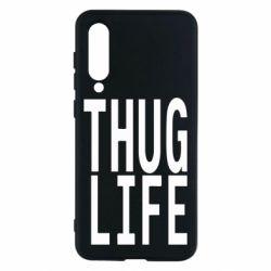 Чехол для Xiaomi Mi9 SE thug life