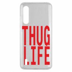 Чехол для Xiaomi Mi9 Lite thug life