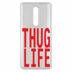 Чехол для Xiaomi Mi9T thug life