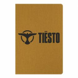 Блокнот А5 Tiesto Logo 2