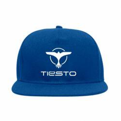 Снепбек Tiesto Logo 3
