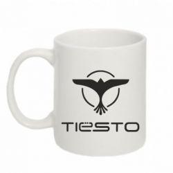 Кружка 320ml Tiesto Logo 3