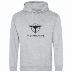 Чоловіча толстовка Tiesto Logo 3