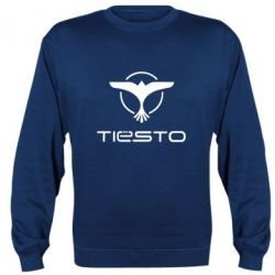 Реглан Tiesto Logo 3