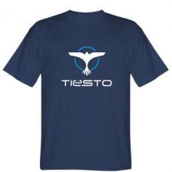 Футболка Tiesto Logo 3