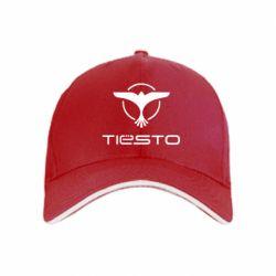 Купить Кепка Tiesto Logo 3, FatLine