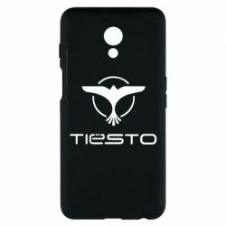 Купить DJ Tiesto, Чехол для Meizu M6s Tiesto Logo 3, FatLine