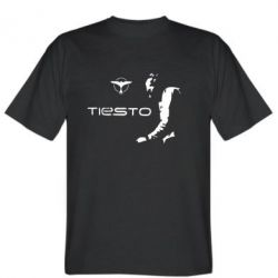 Мужская футболка Tiesto - FatLine