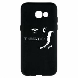 Чехол для Samsung A5 2017 Tiesto