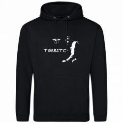 Толстовка Tiesto - FatLine