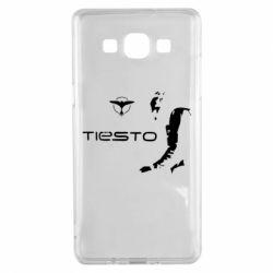 Чехол для Samsung A5 2015 Tiesto