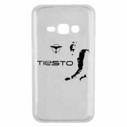 Чехол для Samsung J1 2016 Tiesto