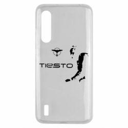 Чехол для Xiaomi Mi9 Lite Tiesto