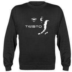 Реглан Tiesto - FatLine