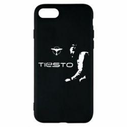 Чехол для iPhone 7 Tiesto