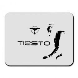 Коврик для мыши Tiesto - FatLine