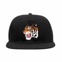Снепбек Tiger roars
