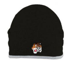 Шапка Tiger roars