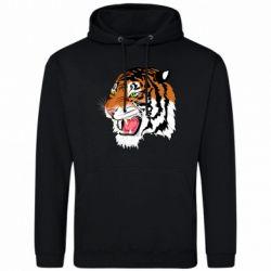 Чоловіча толстовка Tiger roars