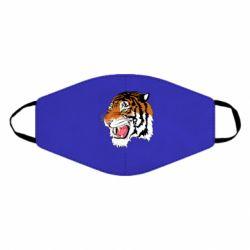 Маска для обличчя Tiger roars