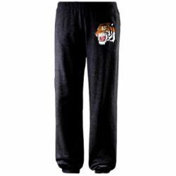 Штани Tiger roars