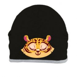 Шапка Tiger with a smile
