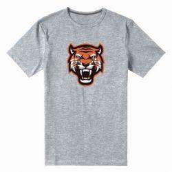 Чоловіча стрейчева футболка Tiger