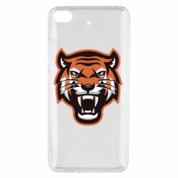 Чохол для Xiaomi Mi 5s Tiger