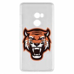 Чохол для Xiaomi Mi Mix 2 Tiger
