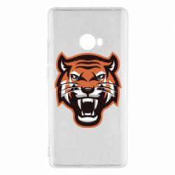 Чохол для Xiaomi Mi Note 2 Tiger