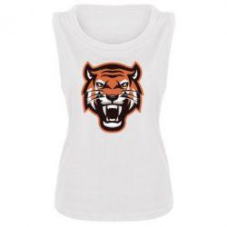 Майка жіноча Tiger