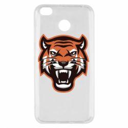 Чохол для Xiaomi Redmi 4x Tiger