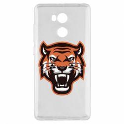Чохол для Xiaomi Redmi 4 Pro/Prime Tiger