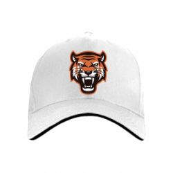 Кепка Tiger