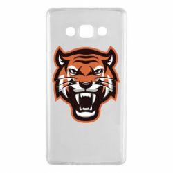 Чохол для Samsung A7 2015 Tiger