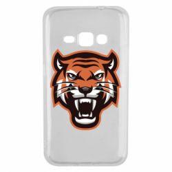 Чохол для Samsung J1 2016 Tiger